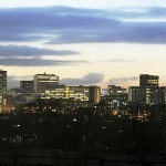 Birmingham office space