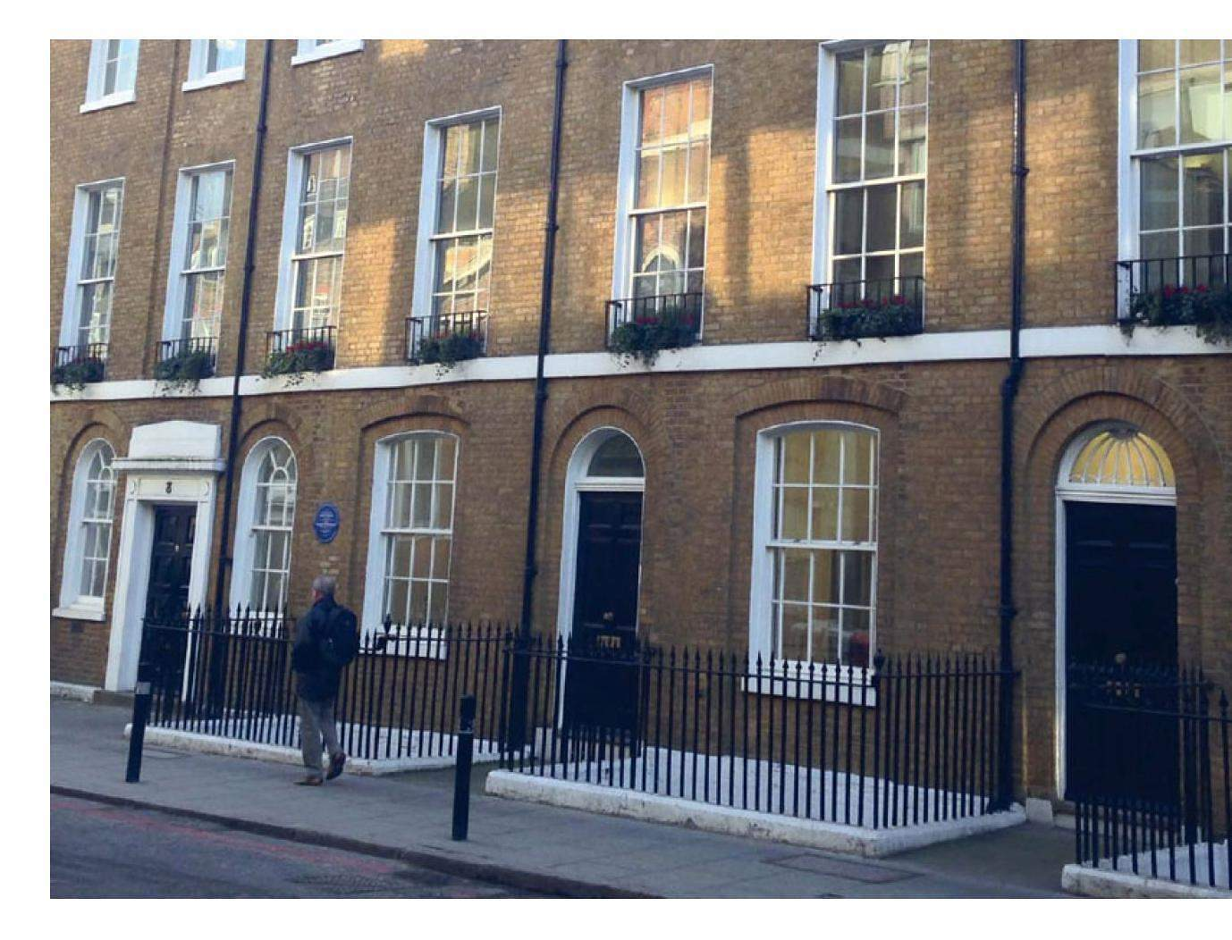 St Thomas Street SE1 Office Space to rent