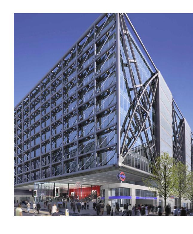 London City Office space Canon Street