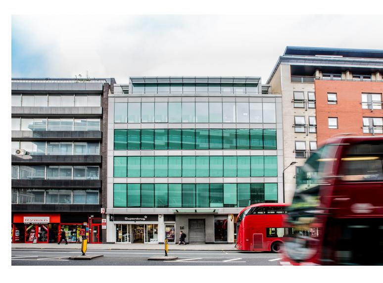 WC1V High Holborn office Space to Rent