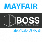 Mayfair Serviced Office Space