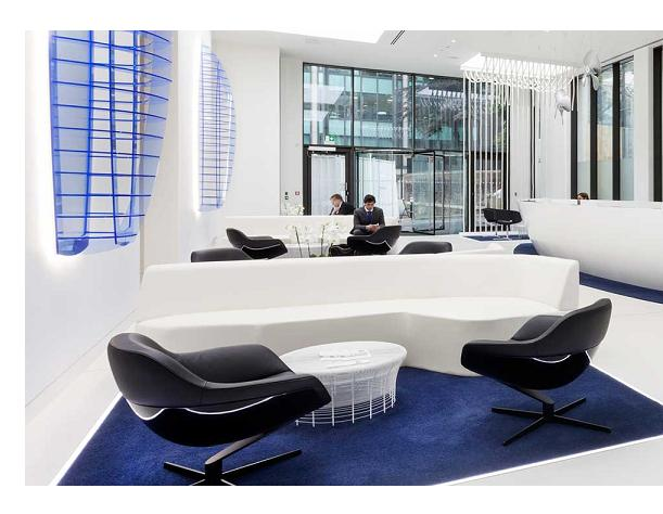 Monument EC3R 8HL office space for rent