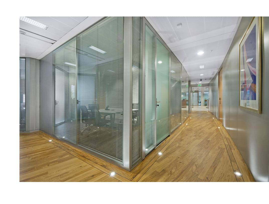 EC4M 8BU St Paul's Office space To Rent