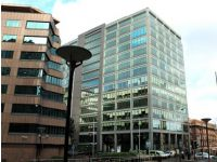 Birmingham Colmore Plaza Office Space