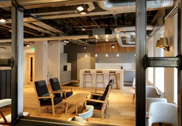 Office Space to rent Leeds
