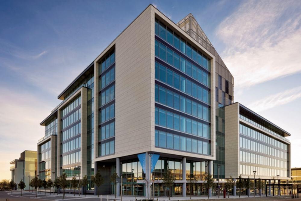 Offices To Rent Milton Keynes