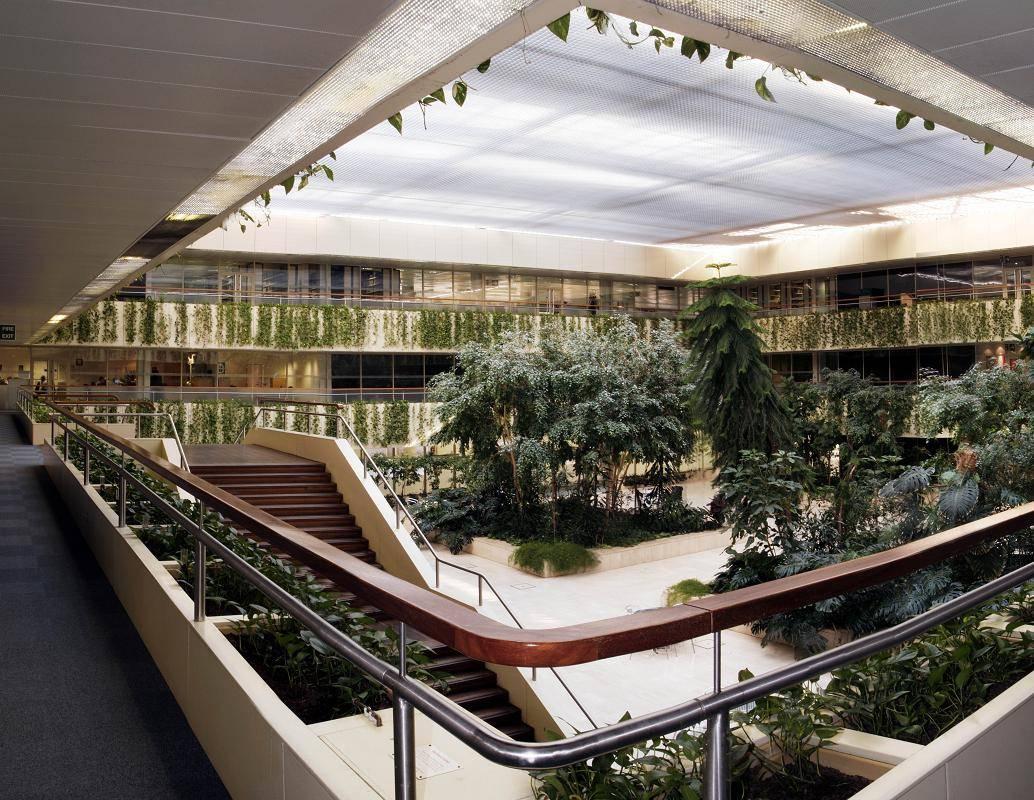 Milton Keynes Offices To Let