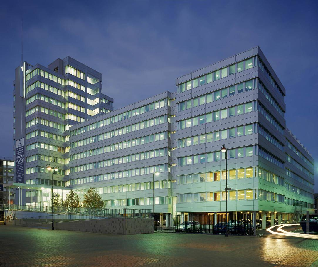Greater London Offices To Rent