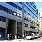 Aldgate EC3N Minories Office Space