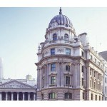 Bank Office space to Rent EC3V