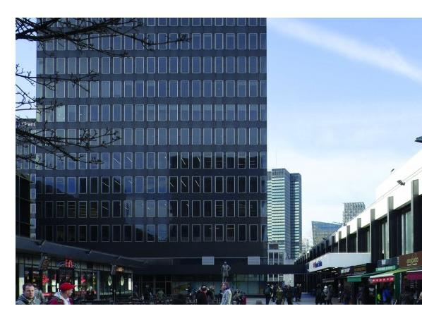 NW1 Euston Office Space to rent
