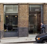 London  EC1N Farringdon offices to let