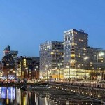 Liverpool Office Space To Rent