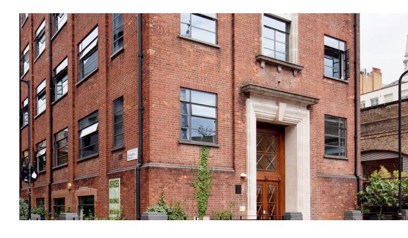 Offices To Rent Rivington St Shoreditch