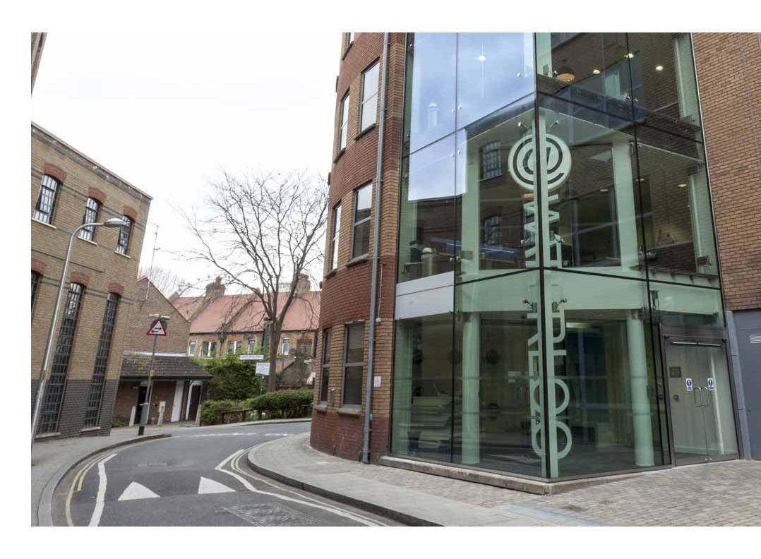 Waterloo London, SE1 Office Space for rent
